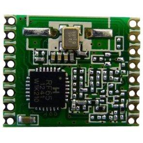 Modul receptor RF  433MHz