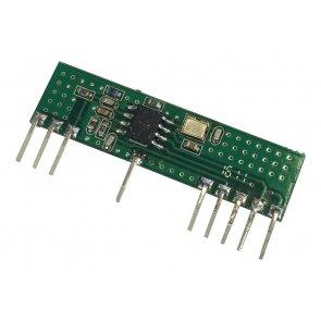 Modul receptor AM complet 433.92MHz