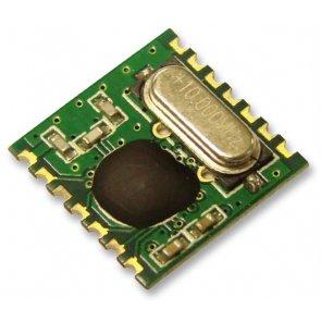 Modul receptor FM ALPHA-RX433S 433MHz