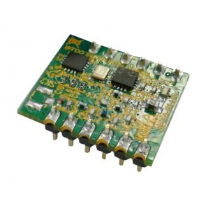 Modul receptor RF ZPT-8RD 868MHz
