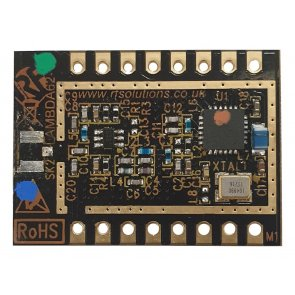 Modul RF LAMBDA62-8S 868MHz