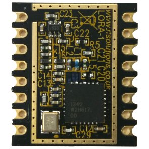 Modul Transceiver de lungă distanță RF-LORA-868-SO
