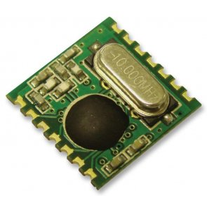 Modul Radio Transceiver FM ALPHA-TRX433S
