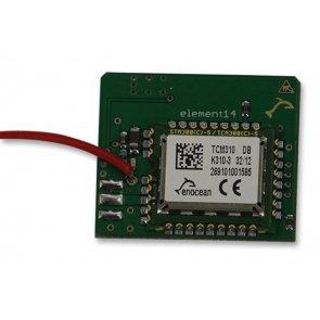 Modul transceiver pentru Raspberry Pi