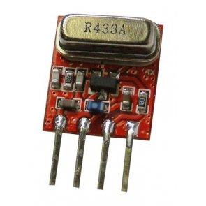 Modul Transmițător AM 433MHz