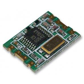 Modul Transmițător FM QFM-TX1-433 433MHz