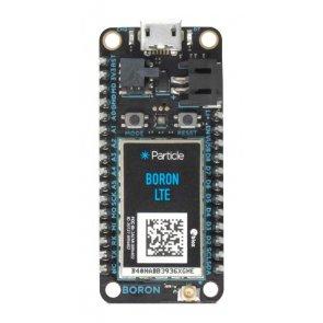 Placă dezvoltare BRN402 Particle Boron LTE
