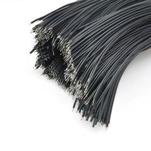 Set Cabluri pentru prototipare negre