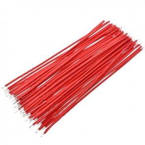 Set Cabluri pentru prototipare roșii