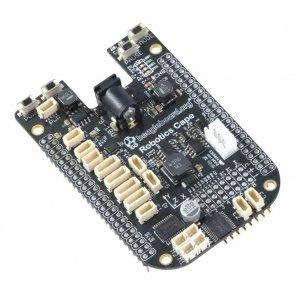 Placă Adăugare BeagleBone Black 9 Axe IMU