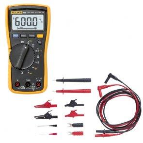 Kit Multimetru Digital FLUKE 115 + 5673B