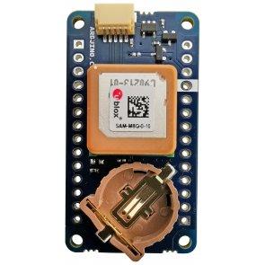 Shield GPS ASX00017 pentru Arduino MKR