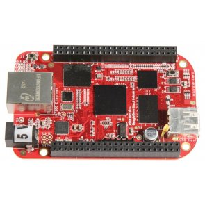Placă SBC BeagleBone Black Industrial