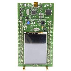 Placa de dezvoltare STM32F429ZI