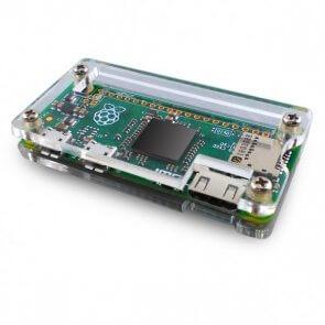 Carcasă pentru Raspberry Pi Zero