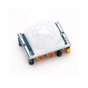 Senzor PIR HC-SR501