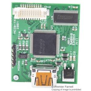Placă convertor HDMI la LVDS