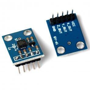 Senzor Accelerometru ADXL335 cu 3 axe