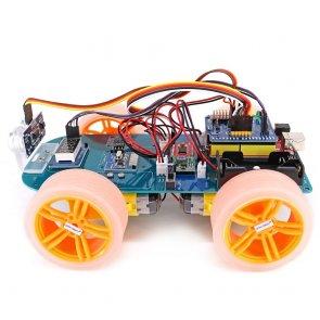 Kit mașina inteligentă cu joystick OW