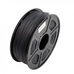 Filament PLA 1KG 1.75mm NEGRU