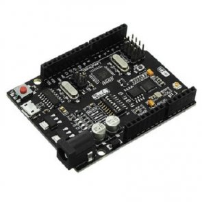 Placa dezvoltare Uno R3 cu ESP8266
