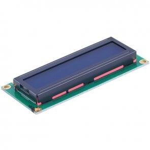 Ecran LCD 1602 - Afişaj electronic pe doua randuri