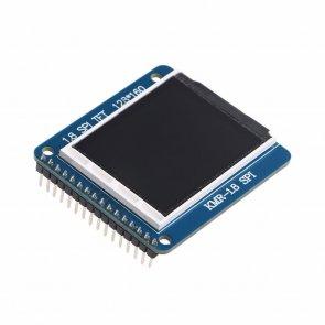 """Ecran LCD 1.8"""" SPI"""