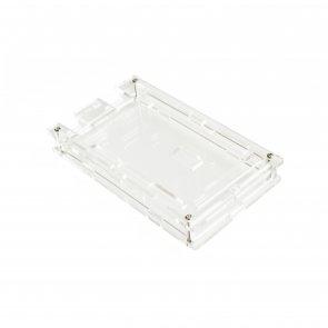 Carcasa transparenta Mega 2560
