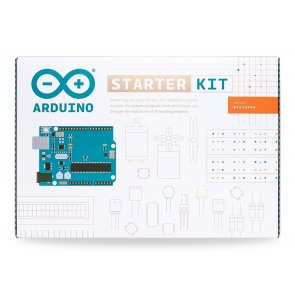 Kit de Start, Arduino uno, K000007