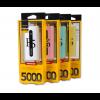 Baterie externa Proda E5 Series 5000mAh Alb