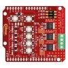 BTF3050TE Shield comutator de putere joasă pentru Arduino