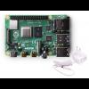 Raspberry Pi 4 Model B 2Gb cu încărcător - Standard Package