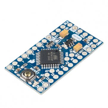 Placa dezvoltare Arduino Pro Mini 3.3V/8M