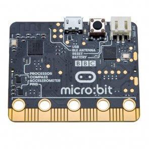 Micro:bit BBC Kit de bază
