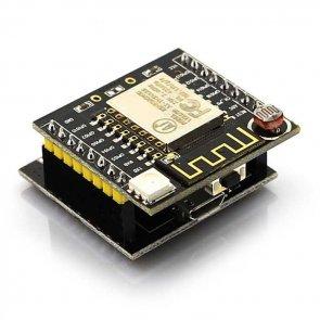 Nodemcu ESP-12F ESP8266 fejlesztő kártya