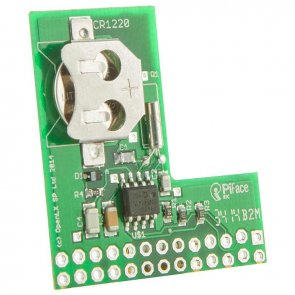 PiFace Real Time Clock modul