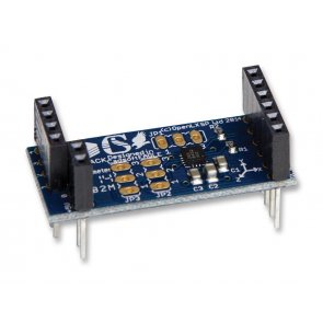 Gyorsulásmérő Microstack