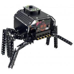 Kit Totem Spider pentru Micro:bit