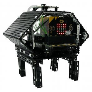 Kit Totem Tortoise pentru Micro:bit