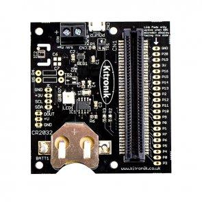 Placă RTC pentru micro:bit