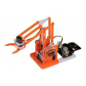 Kit Educational  Brat Robotic micro:bit