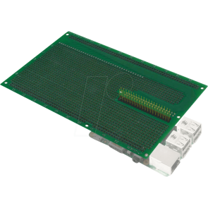 Shield RE3020-LF pentru Raspberry Pi