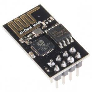 Soros WIFI ESP8266 ESP-01