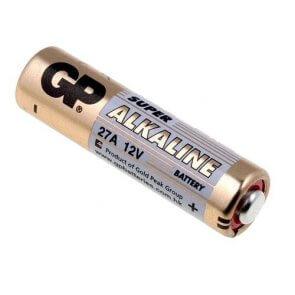 Baterie Alcalina 27A GP