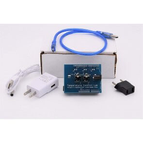 Kit control temperatura