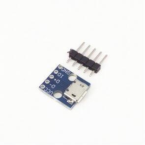 Modul de alimentare 5V Micro USB