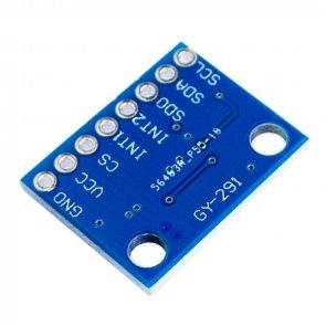 Senzor accelerometru 3 axe GY-291 ADXL345