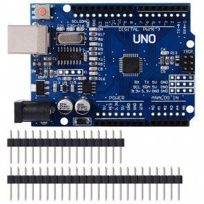 Placa de dezvoltare compatibilă UNO R3