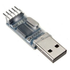 Modul PL2303 USB-TTL