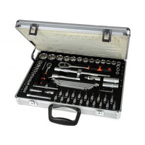 Set chei GOLDTOOL 71